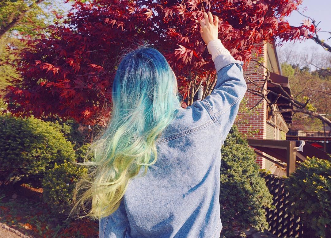 xu hướng tóc 2017